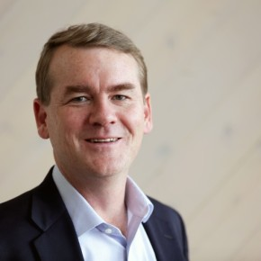 Michael Bennet: The 7 IssuesGuide