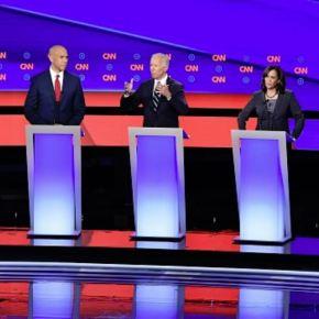 Quick Thoughts on the CNN Detroit Debate: Biden Still theFrontrunner