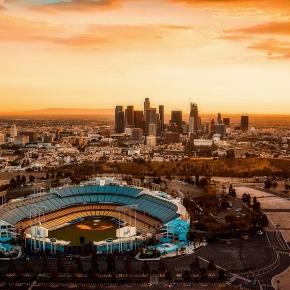 Los Angeles:  A History in 20Tweets