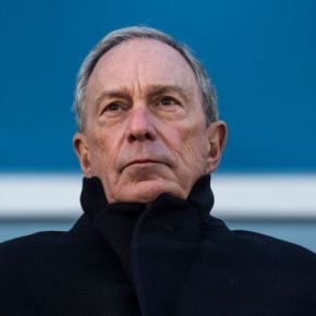 Michael Bloomberg is noDemocrat