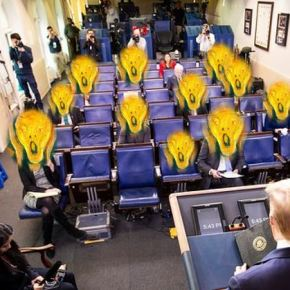 "Americans at the Mercy of Trump's ""Runaway Train"" Response to CoronavirusCrisis"