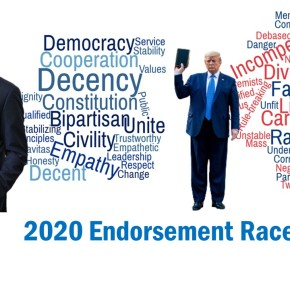 2020 Swing State Newspaper Endorsements Are Scathing Rebuke of Trump's Failed and Divisive Presidency
