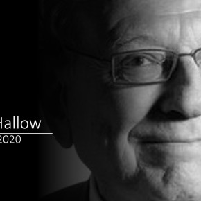 RIP Ralph Hallow