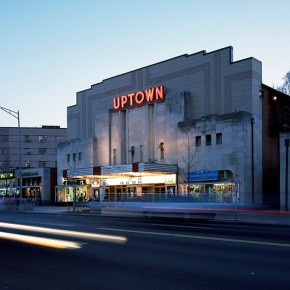 Farewell, Uptown Theater (Washington, D.C.)